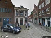 Haarlem, ingekomen aanvraag omgevingsvergunning Botermarkt 2, 2017-07754, verbouwing woonwinkelpand, 13 oktober 2017