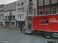Burchtstraat 47 te Nijmegen: herindelen van de bestaande bovenwoning - omgevingsvergunning - Beslistermijn verlengd