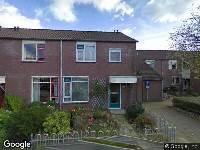 Gemeente Enschede - instellen en opheffen van gehandicaptenparkeerplaats op kenteken - diverse locaties
