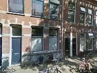 Kennisgeving beschikking ernst geen spoed, beëindigen nazorg Maerten van Heemskerckstraat 69A te Haarlem