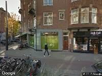 Besluit omgevingsvergunning reguliere procedure Amstelveenseweg 178