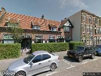 Afgehandelde omgevingsvergunning, het vergroten van een aanbouw   aan de achterkant van een woning, Croesestraat 23 te Utrecht,   HZ_WABO-17-28925