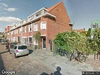 Nieuwe aanvraag omgevingsvergunning, het plaatsen van een   raamkozijn in de zijgevel van een woning, Merwedestraat 12A te Utrecht,   HZ_WABO-17-33744