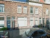 Nieuwe aanvraag omgevingsvergunning, het bouwen van een opbouw   op een woning, Amaliastraat 17 te Utrecht, HZ_WABO-17-33987