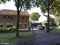 Ingetrokken aanvraag omgevingsvergunning, Zeisweg 10, plaatsen dakkapel (zaaknummer 20059-2017)