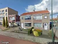 Verleende omgevingsvergunning, het uitbreiden van een woning, Tholen