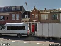 Tilburg, verlengen beslistermijn aanvraag omgevingsvergunning Z-HZ_WABO-2017-02571 Veldhovenring 6 te Tilburg, vergroten van badkamer op de eerste verdieping, 2oktober2017