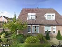 Kennisgeving besluit op aanvraag omgevingsvergunning Kalmoes 1 te Sint-Oedenrode