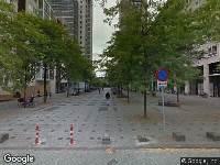 Bekendmaking Verlenging beslistermijn omgevingsvergunning Amstelboulevard 1