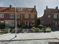 Tilburg, toegekend Omgevingsvergunning aanvragen Z-HZ_WABO-2017-03693 Lange Nieuwstraat 147 te Tilburg, vergroten van de woning, verzonden 25oktober2017.