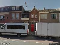 Tilburg, toegekend Omgevingsvergunning aanvragen Z-HZ_WABO-2017-02571 Veldhovenring 6 te Tilburg, vergroten van badkamer op de eerste verdieping, verzonden 25oktober2017.