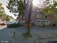 Gemeente Utrecht - Vaststellen: Parkeerverbod door middel van een gele onderbroken streep - Eemstraat (ter hoogte van huisnummers 14 tot en met 20 en huisnummers 82 tot en met 88; tussen Jutfaseweg-Wa