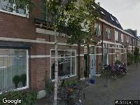 Verleende omgevingsvergunning, Eendrachtstraat 31, uitbouwen zolderverdieping (zaaknummer 25617-2017)