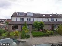 Verklaring vergunningvrij project, nabij Van Haersoltemarke 30 en Van Leeuwtemarke 26, bouwen van spelletjeshut (zaaknummer 22977-2017)