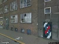 Gemeente Rotterdam - Kortlopende exploitatievergunning - Schiestraat 42