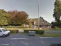 Wassenaarseweg Katwijk, Het kappen van 53 bomen op voormalig vliegkamp Valkenburg (met herplantplicht)