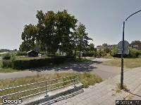 Haarlem, verleende omgevingsvergunning Vijfhuizen 2A, 2017-08023, plaatsen dierenhotelzuil, ontheffing handelen in strijd met regels ruimtelijke ordening, verzonden 9 november 2017