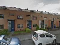 Gemeente Zwolle - intrekking gereserveerde gehandicaptenparkeerplaats - Zwaardvegerstraat 5