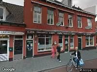 Gemeente Zwolle – Kennisgeving huisnummerbesluit Assendorperstraat 89, 91 en 95A