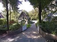 Bekendmaking Verleende omgevingsvergunning, reguliere procedure, Ruysdaellaan 21 te Huis ter Heide, kappen
