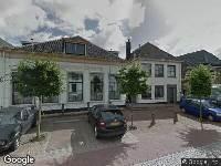 Verleende vergunning op grond van de Algemeen Plaatselijke Verordening voor Dorcas Hulp Nederland