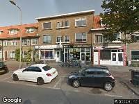 Nieuwe aanvraag omgevingsvergunning, het dichtbouwen van een   dakterras tussen hoofdgebouw en achterhuis, Rijnlaan 54 BS te Utrecht,   HZ_WABO-17-36163