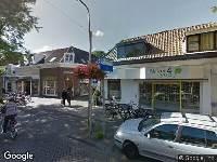 Aanvraag Omgevingsvergunning, vervangen winkel met appartementen, Thomas a Kempisstraat 45 (zaaknummer 33828-2017)