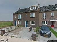 Aanvraag Omgevingsvergunning, bouwen woning, Cleyndertstraat kavel 74 (zaaknummer 34023-2017)