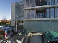 Gemeente Hoorn - gehandicaptenparkeerplaats op kenteken - Parkeerterrein thv hoofdingang van de Timpaan