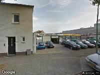 Gemeente Heerlen – aanvraag omgevingsvergunning: het aanpassen van de luifel (wijzigen verleende vergunning omgevingsvergunning en milieu), Voskuilenweg 125, 6416 AJ te Heerlen