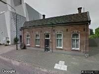 Kennisgeving besluit op aanvraag omgevingsvergunning Brugstraat 15 te Erp