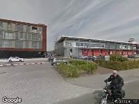 Beschikbare standsplaatsen gemeente Groningen