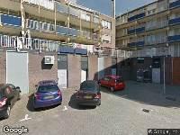 Verleende omgevingsvergunning, wijzigen van een gevel, het vervangen van de bestaande signing, het plaatsen van een dakcondensor en melding brandveilig gebruik, Europaplein 56, Alkmaar
