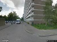 Melding voor het onttrekken van grondwater, Stresemannplaats in Rotterdam
