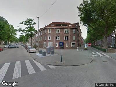 Overig Paradijsplein 1 Rotterdam