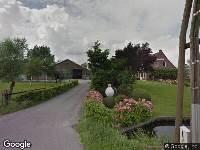 Kennisgeving besluit op aanvraag omgevingsvergunning, Zuidbroek 152 a, 2861 LM in Bergambacht
