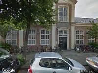Gemeente Haarlem - Verkeersbesluit gereserveerde parkeerplaatsen voor opladen elektrische voertuigen - Gedempte Voldersgracht