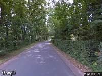 Omgevingsvergunning Molenbelterweg 36, kappen bomen (verleende vergunning)