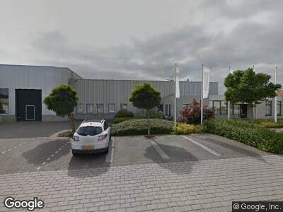 Omgevingsvergunning Apolloweg 9 Leeuwarden