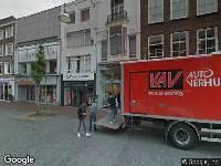 Burchtstraat 47 en Eiermarkt 16 te Nijmegen: herindelen van de bestaande bovenwoning - omgevingsvergunning - Vergunning verleend