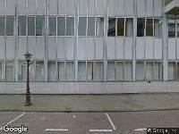Gemeente Amsterdam - tijdelijk onttrekken van 2 parkeerplaatsen ten behoeve van bouwwerkzaamheden - Plantage Muidergracht 22