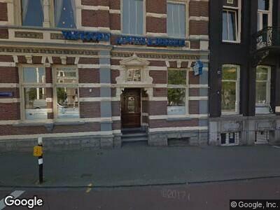 Omgevingsvergunning Stadhouderskade 159 Amsterdam
