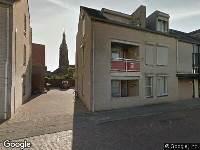 Gemeente Echt-Susteren - Besluit stopverbod 10 meter Schoolstraat kruising Houtstraat - Schoolstraat Echt