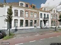 Verleende omgevingsvergunning, Rhijnvis Feithlaan 4, verbouwen pand en plaatsen kozijn(zaaknummer 17481-2017)