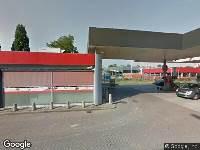 Aanvraag omgevingsvergunning, plaatsen van een LED   scherm, Nieuwe   Kadijk noordzijde kruising Tilburgseweg, Breda