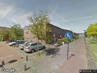 Omgevingsvergunning - Verlengen behandeltermijn regulier, Tallinnhof 10 te Den Haag