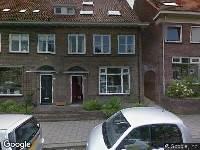 Gemeente Arnhem - Aanvraag gehandicaptenparkeerplaats: Cattepoelseweg