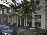 Haarlem, ingekomen aanvraag omgevingsvergunning Voorzorgstraat 12, 2017-08785, plaatsen dakopbouw, 17 november 2017