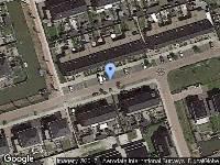 Bekendmaking Aanvraag omgevingsvergunning tegenover Fuut 13/15 in Hoogkarspel