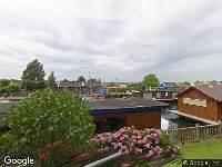 Aanvraag vervangen oude woonark Hasselterhaven 9 (zaaknummer 34589-2017)